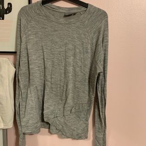 Athleta | crewneck